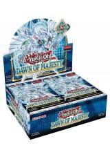 Yu-Gi-Oh! Amanhecer Majestoso Booster Box