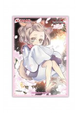 Deck Protector Oficial Konami (50 sleeves) - Ash Blossom