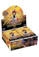 Yu-Gi-Oh! Millenium Pack Booster Box