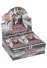 Yu-Gi-Oh! Pacote do Duelista: Batalha da Cidade Booster Box