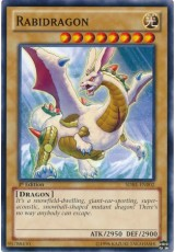 Rabidragon - SDBE-EN002 - Common