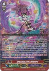 Dreamiy Axel, Milward - G-FC03/005EN - GR