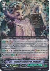 Famous Professor, Bigbelly - G-BT02/008EN - RRR