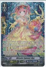 Miracle Twintail, Wyz - G-CB03/WS13EN - WSP