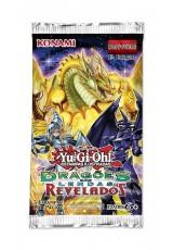 Yu-Gi-Oh! Dragões das Lendas Revelados Booster
