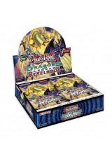 Yu-Gi-Oh! Dragões das Lendas Revelados Booster Box