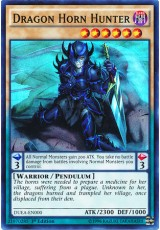 Dragon Horn Hunter - DUEA-EN000 - Super Rare