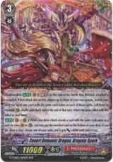 Covert Demonic Dragon, Aragoto Spark - G-TB02/005EN - RRR