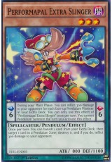 Performapal Extra Slinger - TDIL-EN003 - Common