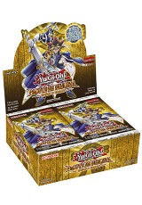 Yu-Gi-Oh! Pacote do Duelista: Rivais do Faraó Booster Box