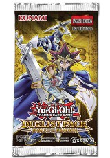 Yu-Gi-Oh! Pacote do Duelista: Rivais do Faraó Booster
