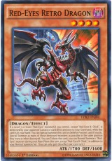 Red-Eyes Retro Dragon - LDK2-ENJ04 - Common