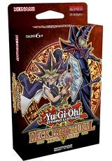 Yu-Gi-Oh! Deck Estrutural: Yugi Muto