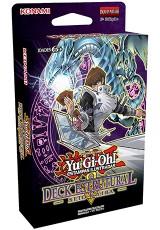Yu-Gi-Oh! Deck Estrutural: Seto Kaiba