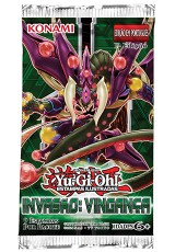 Yu-Gi-Oh! Invasão: Vingança Booster