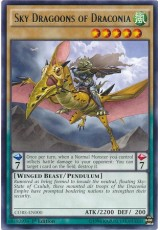 Sky Dragoons of Draconia - CORE-EN000 - Rare