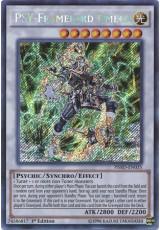 PSY-Framelord Omega - HSRD-EN035 - Secret Rare
