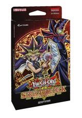 Yu-Gi-Oh! Structure Deck: Yugi Muto (Sem Caixa)