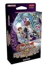Yu-Gi-Oh! Structure Deck: Seto Kaiba (Sem Caixa)