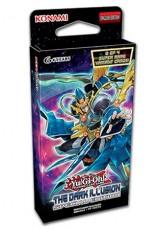 Yu-Gi-Oh! A Ilusão Negra Edição Especial
