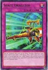 Space Dragster - INOV-EN000 - Rare