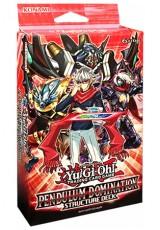 (Sem Caixa) Yu-Gi-Oh! Structure Deck: Pendulum Domination