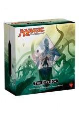 MTG Holiday Gift Box 2015 Battle for Zendikar