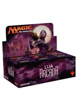 MTG Lua Arcana Booster Box