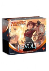 MTG Revolta do Éter Bundle