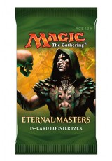 MTG Eternal Masters Booster
