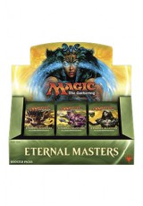 MTG Eternal Masters Booster Box