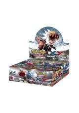 Pokémon XY3 Punhos Furiosos Booster Box