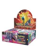 Pokémon XY4 Força Fantasma Booster Box