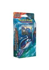Pokémon XY5 Conflito Primitivo Deck Inicial - Núcleo Oceânico (Kyogre)