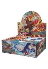 Pokémon XY5 Conflito Primitivo Booster Box