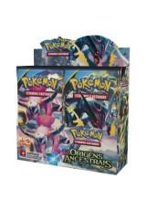 Pokémon XY7 Origens Ancestrais Booster Box
