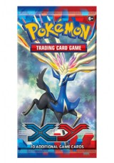 Pokémon XY1 Booster