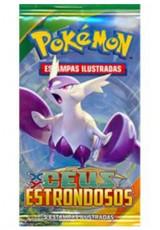 Pokémon XY6 Céus Estrondosos Booster