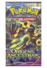 Pokémon XY7 Origens Ancestrais Booster