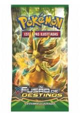Pokémon XY10 Fusão de Destinos Booster