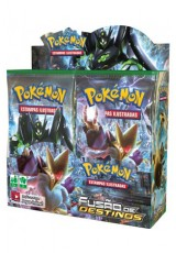 Pokémon XY10 Fusão de Destinos Booster Box