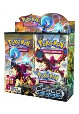 Pokémon XY11 Cerco de Vapor Booster Box