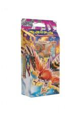 Pokémon XY4 Força Fantasma Deck Inicial - Ventos Ardentes (Talonflame)