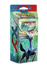 Pokémon XY1 Deck Inicial - Vida Resiliente (Xerneas)