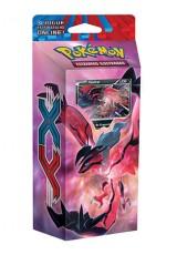 Pokémon XY1 Deck Inicial - Investida de Destruição (Yveltal)