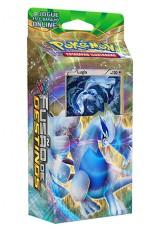 Pokémon XY10 Fusão de Destinos Deck Inicial - Guardião do Céu (Lugia)