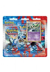 Pokémon XY1 Triple Pack - Gallade