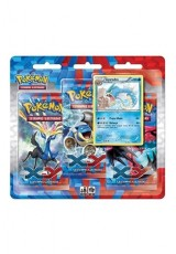 Pokémon XY1 Triple Pack - Gyarados
