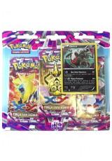 Pokémon XY4 Força Fantasma Triple Pack - Darkrai