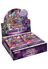 [PRÈ-VENDA] Yu-Gi-Oh! Dominadores da Fusão Booster Box
